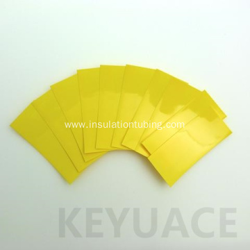 Free Samples PVC Heat Shrink Tubing
