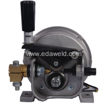 Customized for Welding Wire Feeder Assembly 120SN-350A Panasonic Type Drive Wire Feeder Assembly export to Bolivia Suppliers