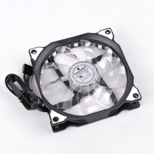 Factory directly sale for Water Cooling Fan 21 rgb light colorful  water cooling fan export to United States Exporter
