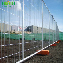 Hot Sale Australia ConstructionTemporary Fence