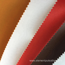 Elastic Smooth PVC Imitation Leather for Bag