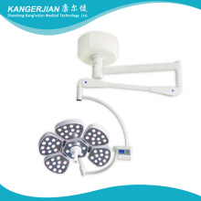 High Quality for Operating Room Lights Flower type LED surgical Light supply to Yugoslavia Factories