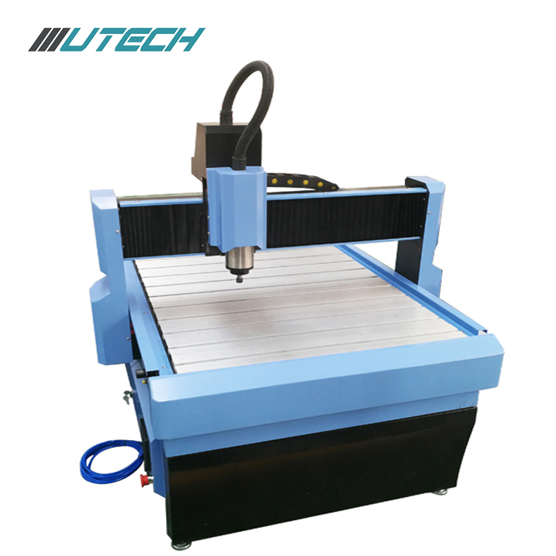3 Axis Desktop CNC Wood Router machine