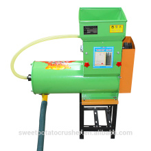 China for Cassava Starch Processing Machine cassava lotus root tanier sweet potato starch powder making machine export to Saint Vincent and the Grenadines Exporter
