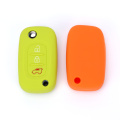 Renault duster silicone key replacement cover