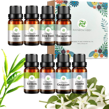 essential oil sets walmart or amazon