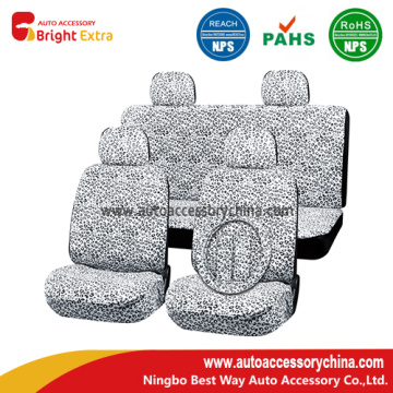 China for China Car Polyster Seat Covers,Car Pvc Seat Covers,Car PU Seat Covers,Low Back Car Seat Covers Manufacturer Car Universal Seat Covers export to Mexico Exporter