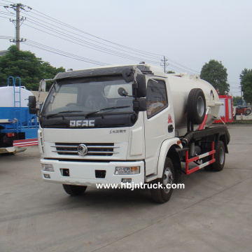 Dongfeng 7000 liters Septic Tank Truck