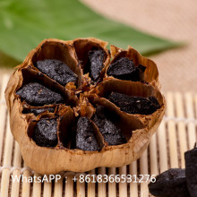 Good Taste Fermented Black Garlic 5.5-6.5Cm Bulbs