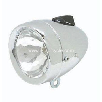 Front Rear LED Bicycle Light