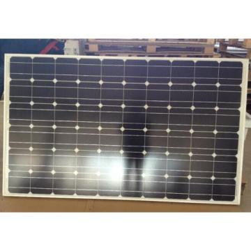 250W mono solar panel for home
