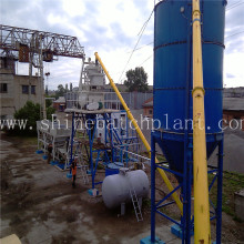 High Efficiency Factory for Cement Batching Plant 25 Fixed Concrete Batch Plant export to Svalbard and Jan Mayen Islands Factory