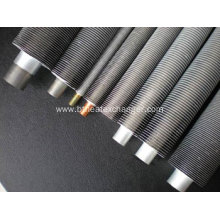 Special Price for Aluminum Extruded Fin Tube with Lined SS Pipe Superior Bimetallic Extruded Fin Tube for Heat Exchanger export to St. Pierre and Miquelon Exporter