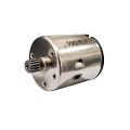 FM-116P-L1-CF Carbon Brush Motor - MAINTEX
