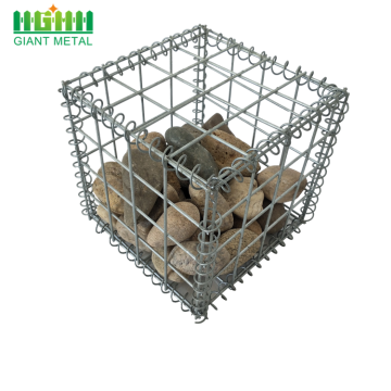 welded  gabion retaining wall wire meshS