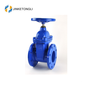 factory low price Used for 4 Inch Gate Valve JKTLCG045 direct buried carbon steel sw gate valve supply to Ireland Wholesale