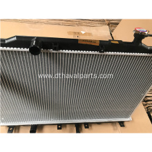 Fast Delivery for Auto Cooling System Haval H6 Radiator 1301100XKZ16A supply to South Korea Supplier