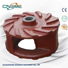 Gravel Pump Closed Impeller