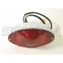 Professional for Qingqi Scooter Taillight BT49QT-11 Baotian Scooter Taillight Top Quality export to Indonesia Supplier