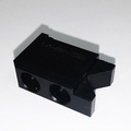 CNC machining delrin plastic parts