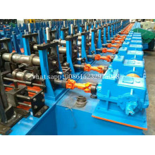 roll forming machine for scaffolding plate