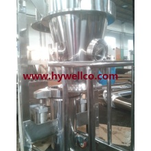 Lab Fluidized Granulating Machine