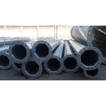 Hot sale Factory for Steel Lighting Pole High Mast 20m High Mast Lighting Pole export to Jamaica Supplier