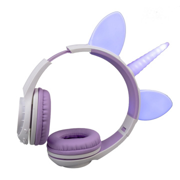 Newest Cute Wireless Headphones Bluetooth 5.0