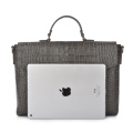 Classic Portable Office Lady Hand-held Business Bag