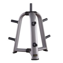 Ganas Professional Workout Equipment Weight Plate Tree