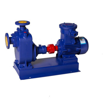 CYZ-A type explosion-proof self-priming centrifugal pump