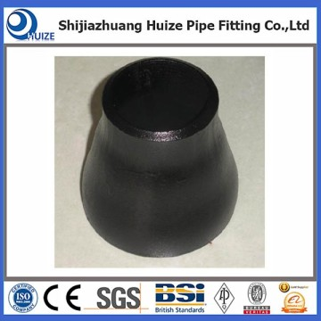 seamless CARBON STEEL pipe fitting concentric reducer