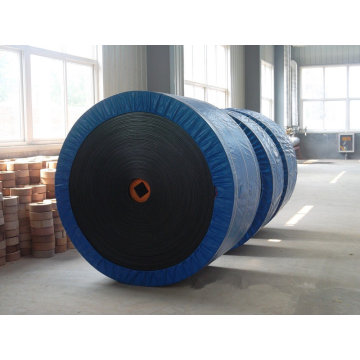 Best Quality for Cleat Belt Endless Belt Heat Resistant Conveyor Belt For Metallurgical Plant export to Canada Supplier