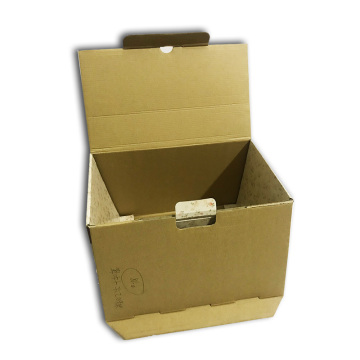 Paper toy storage packaging boxes