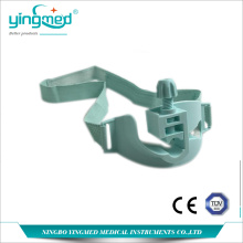 factory low price Used for Disposable Tracheal Tube,Nasal Tracheal Tube,Oral Preformed Tracheal Tube,Colorful Oropharyngeal Airway Manufacturers and Suppliers in China Medical Diposable Endotracheal Tube Holder export to Mayotte Manufacturers