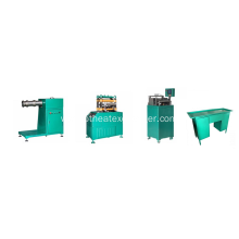 Full Set of Fin Forming Machine
