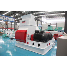 biomass wood crusher hammer mill