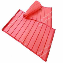 Polyurethane Fine Screen Mesh for Ore and Coal Sieving