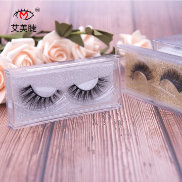 free false eyelashes samples falsche wimpernstreifen