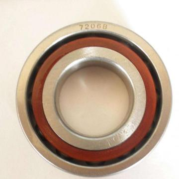 High speed angular contact ball bearing(7014C/7014AC)