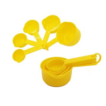 BPA Free PP Measuring Cups