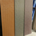 Metal Insulation Decorative Board for Wall Siding Panel