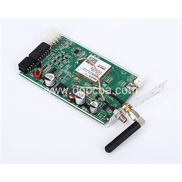 Customized Supplier for Custom PCB Assembly Fr4 pcba SMT Electronic PCB Assembly supply to Indonesia Factories