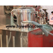 Vacuum Powder Feeding Machine