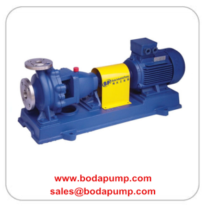 Factory Cheap price for Petrochemical Process Pump,Stainless Steel Chemical Centrifugal Pump, Horizontal Multistage Chemical Pump in China Stainless Steel Chemical Pump supply to United States Suppliers