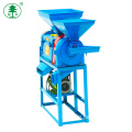 High Capacity Portable Rice Mill Machine Philippines