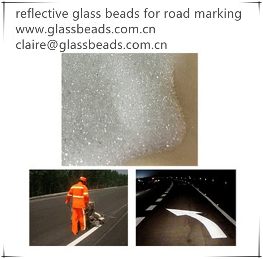 Micro-transparent-high-reflective-road-marking-paint