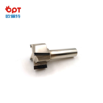 customized PCD door router bit set for wholesale