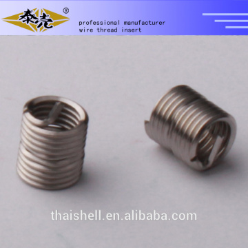 Hot Sale berwarna threaded insert M16X1.5