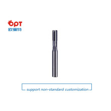 OEM/ODM for Thread Cutting Tap,Thread Tap Set,Carbide Tap Set Manufacturers and Suppliers in China Coolant solide carbide cutter taps supply to United States Supplier